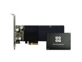 "SSD HGST Gallant Fox 800GB NVMe PCIe 3.0 MLC 2.5"" 19nm 3DWPD, HUSPR3280ADP301"